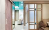 Фото № 8 Квартира в бирюзовом цвете - цены, наличие, отзывы в интернет-магазине