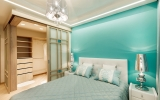 Фото № 16 Квартира в бирюзовом цвете - цены, наличие, отзывы в интернет-магазине