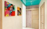 Фото № 23 Квартира в бирюзовом цвете - цены, наличие, отзывы в интернет-магазине