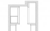 Фото № 15 Квартира на проспекте Маршала Жукова - цены, наличие, отзывы в интернет-магазине