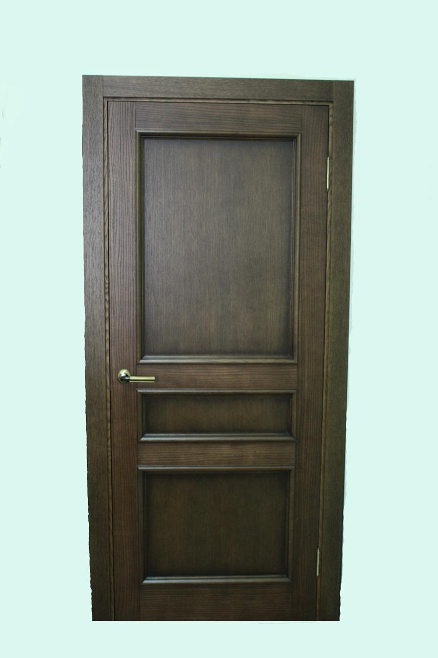 Дубовая дверь - dvermezhkom-serviceru